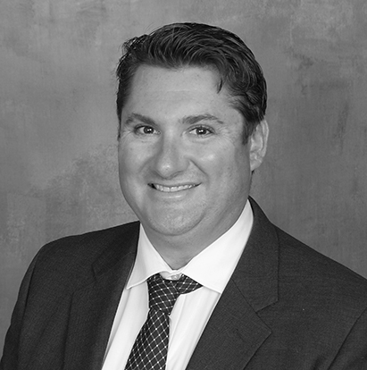 Brendan Weingartner, Regional Consultant