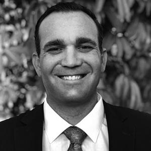 Cameron Richartz, Senior Regional Consultant