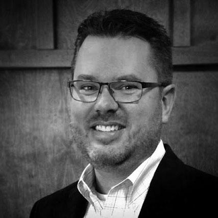 Christopher Bowden, Senior Regional Consultant
