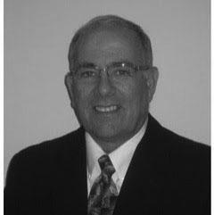 Dr. Daniel Bernazzani, Sr. Vice President Environmental Division