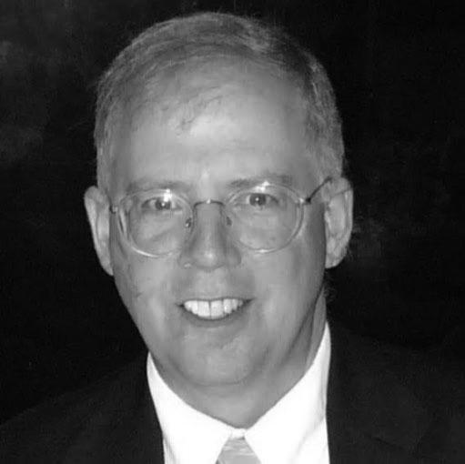 Eric Longfellow, Senior Consultant