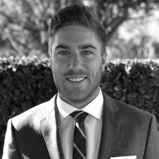 Evan Perley, Senior Regional Consultant
