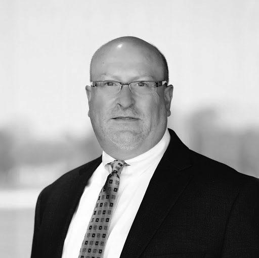 Jeff Dorner, Senior Regional Consultant