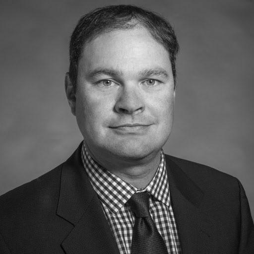 Jeff Eidson, Senior Regional Consultant