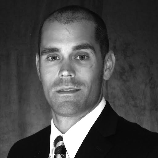 Luke A Bowman, Senior Regional Consultant