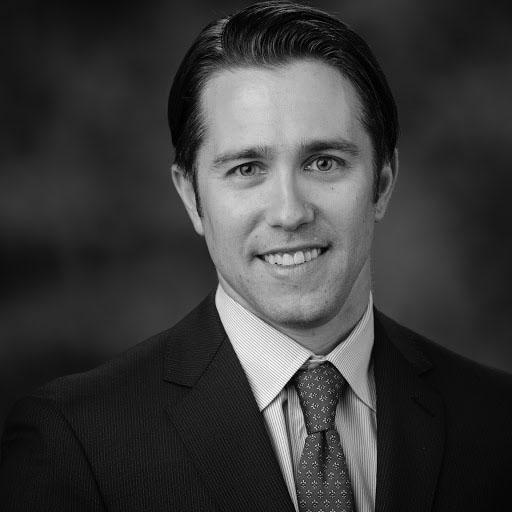 Matthew Holmes, Senior Regional Consultant