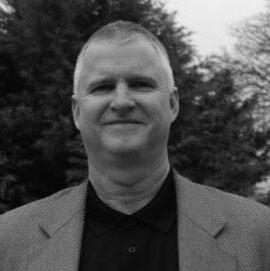 Michael Stockwell, Partner