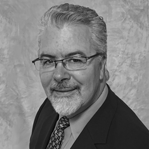 Mike Mosier, Regional Consultant