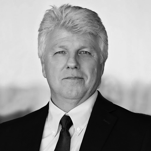 Neil Morley, Senior Regional Consultant