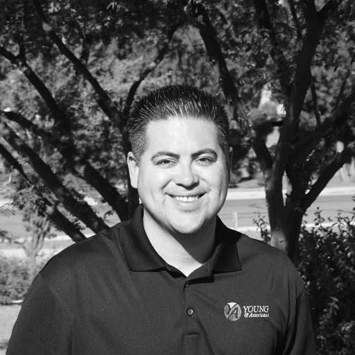 Ruben Mireles, Senior Regional Consultant