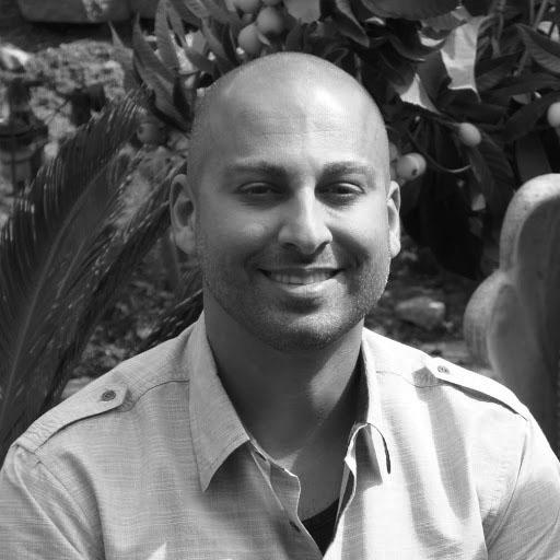 Sef Haddad, Senior Regional Consultant