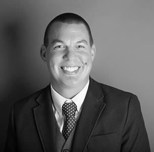 Taylor Jones, Senior Regional Consultant