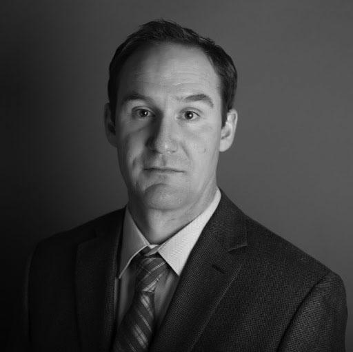 Trevor Ware, Regional Consultant