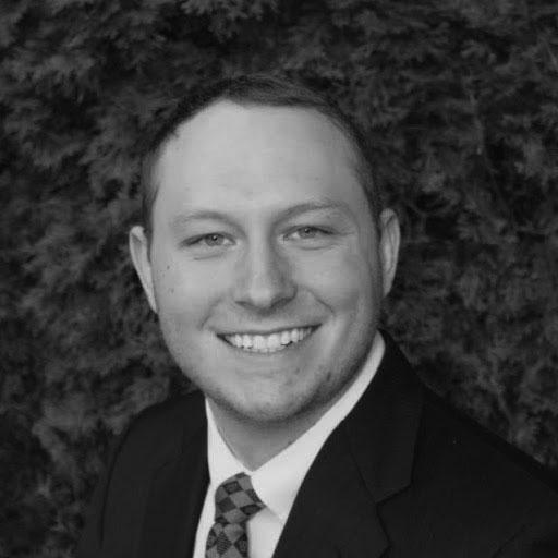 Zach Kirkland, Associate Consultant
