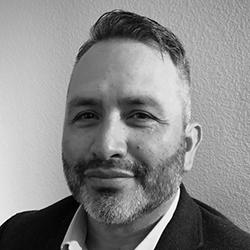 Jeff Moreno, Senior Regional Consultant
